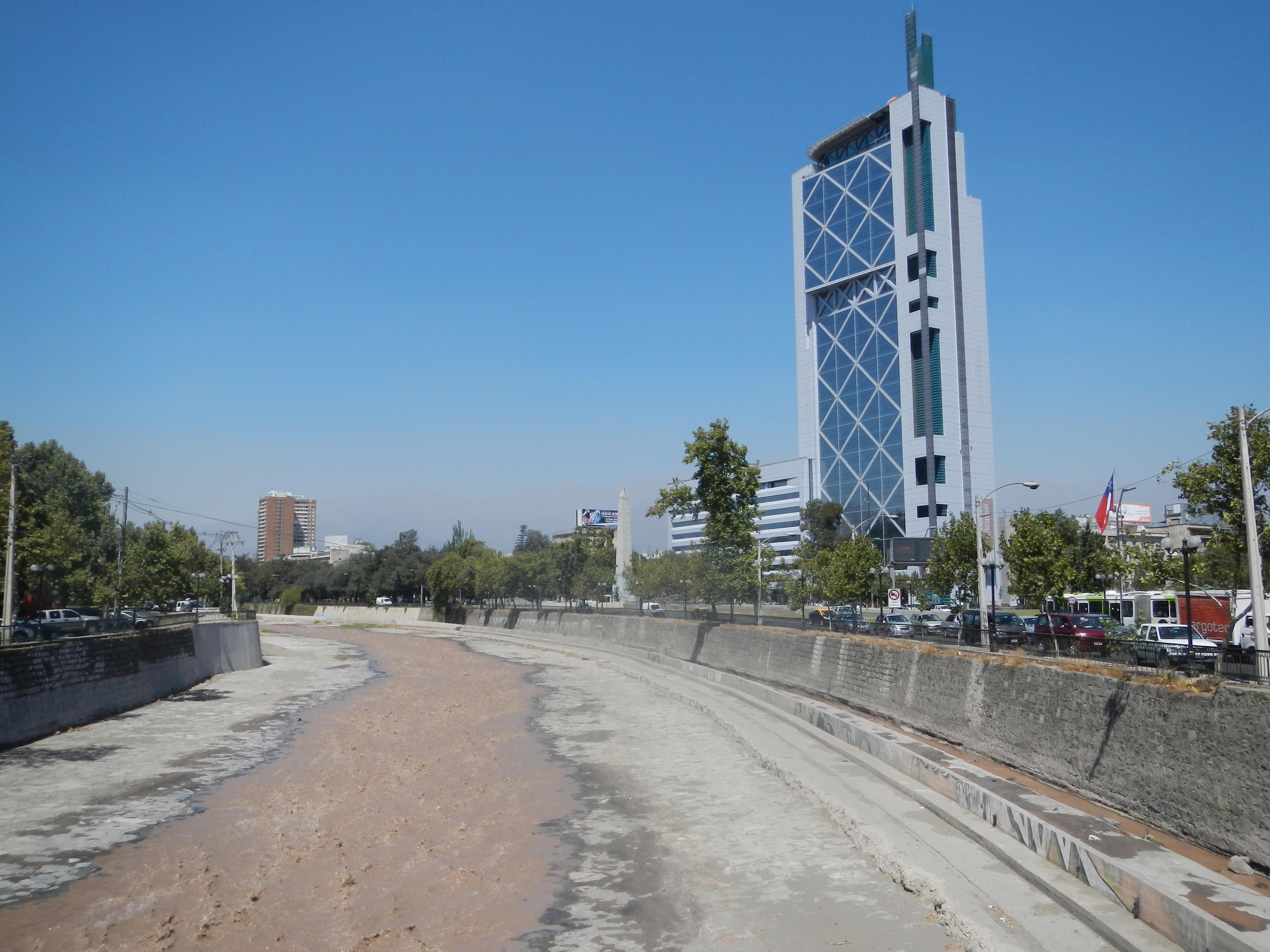 Architektur mandando for Architektur chile